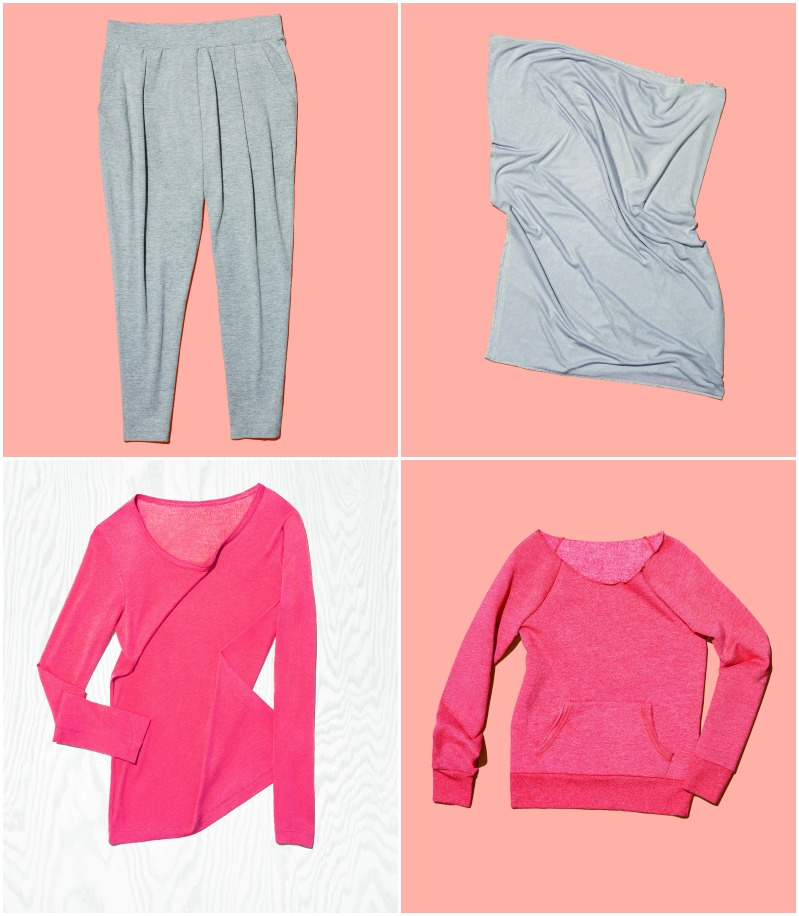 esprit wellness collection outfit