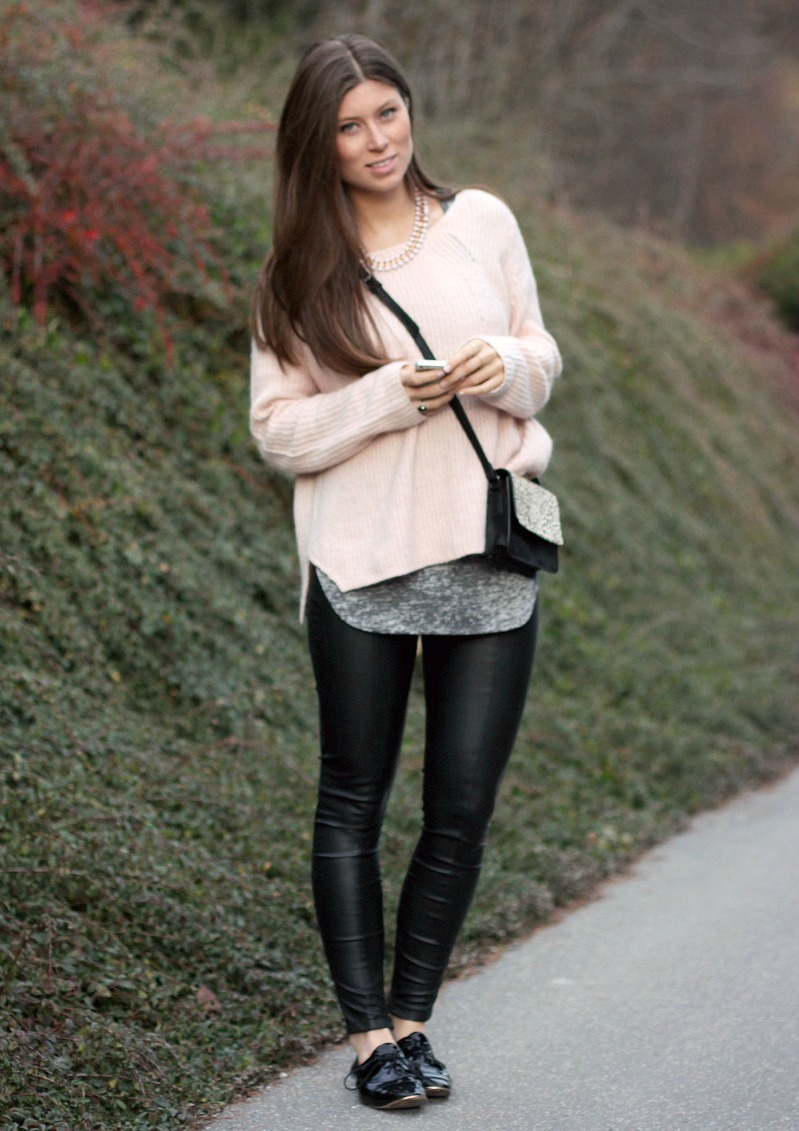 topshop faux leather leggings 01